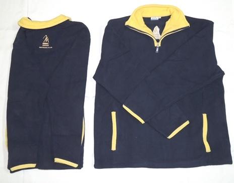 navy tops